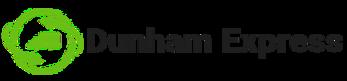 Dunham Express Logo