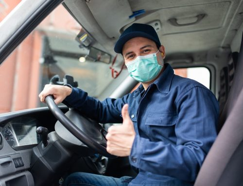 How To Improve Driver Safety For Your Fleet
